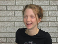 Tutrice en français + aide en orthophonie