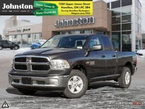 2018 Ram 1500 ST  -  Uconnect - $104.63 /Wk