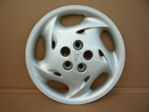 Hub Cap For Pontiac Sunfire