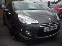 Citroen DS3 E-HDi Dstyle Plus 3dr DIESEL MANUAL 2013/63