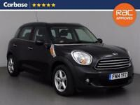 2016 MINI HATCHBACK 2.0 Cooper S D 5dr