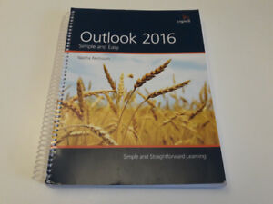Outlook 2016 Textbook