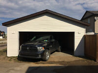 Garages and insulation!!!!