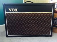 VOX Combo Amp for sale