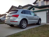2009 Audi Q5 SUV AWD Great Condition