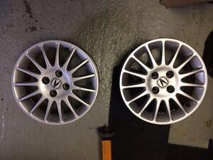 Acura wheels Kitchener / Waterloo Kitchener Area image 1