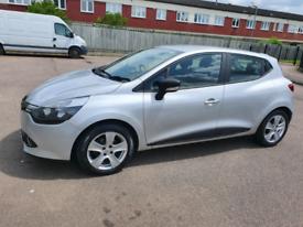 Renault clio mk4 2016