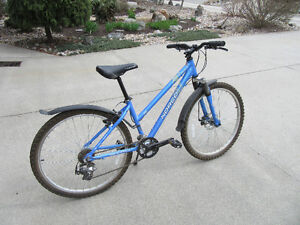Barely used girls NORCO youth bike