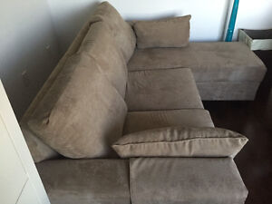 Sectional - Perfect Condition West Island Greater Montréal image 3
