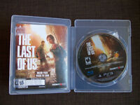 Various Used PS3 Games - All in Great Condition