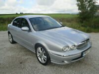 Jaguar X-TYPE 2.0D SE