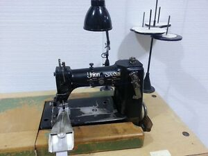 Industrial sewing machines for SALE!