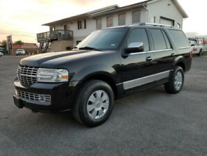 LINCOLN NAVIGATOR 4X4 SUV *** FULLY LOADED *** SALE $12999