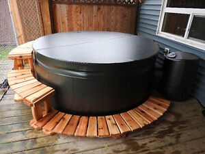 Softub Canada- Northen BC Distributor