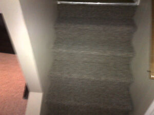 CARPET YOUR STAIRS!! Kitchener / Waterloo Kitchener Area image 2