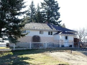 Farm house for rent  Tomahawk area