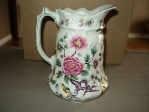 Old Foley Water Pitcher - 32 oz.