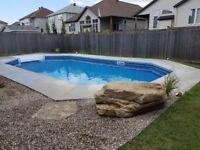 Pool Installation and Repair