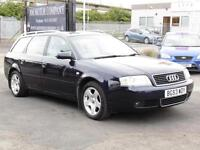 Audi A6 Avant 1.9TDI SE, Automaitc Estate, 2003, FSH, 6 Months AA Warranty,