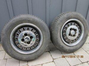 """14"""" tires &rims"""