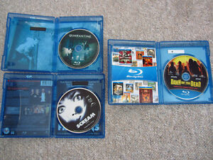 Variety of Movies on Blu-Ray - 7 To Choose From London Ontario image 2