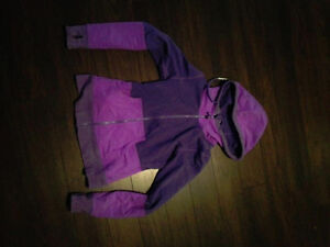 AUTHENTIC  LULULEMON VOYAGE JACKET 4