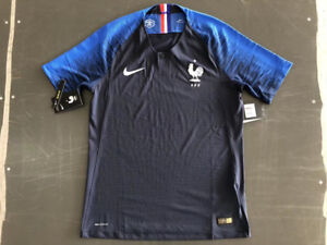 Maillot France 2018
