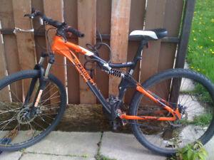 i want my bike back