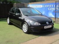 2013 Volkswagen Golf 1.6 TDI SE (s/s) 5dr
