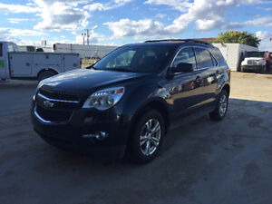 2010 Chevrolet Equinox LT AWD.No Tax. Remote start