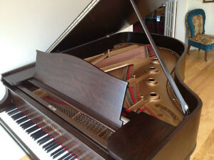Piano Regulation, Cleaning and Tuning! We Also Refinish! London Ontario image 1