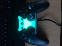 Power a licensed spectra illuminated 360 controller
