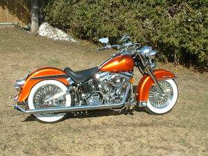 1996 HERITAGE SOFTAIL //MUST SELL //MAKE AN OFFER