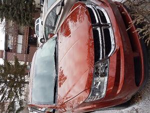 2013 Dodge Journey SUV, Crossover