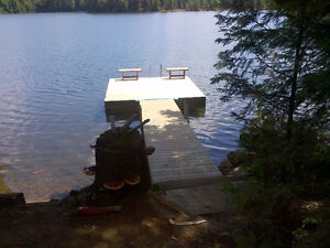 Haliburton forest Trailer & Lease Take Over