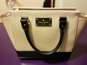 Brand new Kate Spade cross-body tote