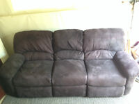 micro suede sofa for sale can deliver