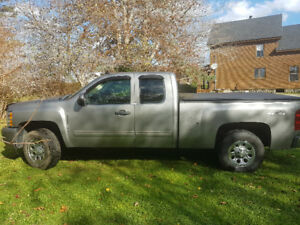 2009 Chev Silverado LS **REDUCED**