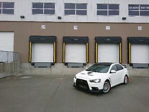 Mitsubishi evolution gsr