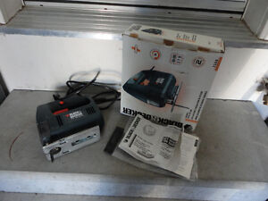 Black and Decker variable seed jig saw London Ontario image 5