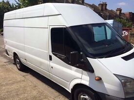 ***CHEAPEST AND RELIABLE*** MAN WITH VAN £14 PER HR REMOVAL SERVICE IN LONDON