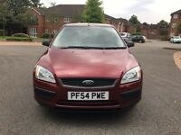 Ford Focus 1.6 TDCI LX 5dr