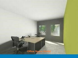 Fully Furnished - ( THE BROADWAY -SL6) Office Space to Let in Maidenhead