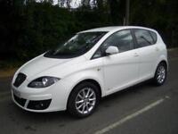2013 Seat Altea 1.6 TDI SE Copa DSG 5dr