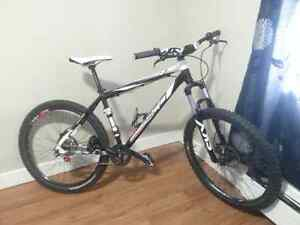 2010 Norco storm, single speed done Right