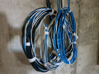 security / low-voltage and central vacuum rough-ins