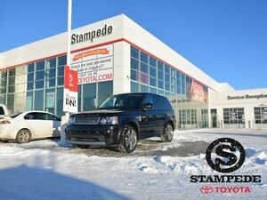 2012 Land Rover Range Rover Sport 4WD 4DR SC AUTOBIOGRAPHY