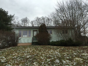 FORECLOSURE IN LOWER SACKVILLE!
