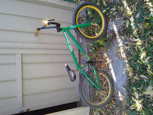 Cariboo limited edtion BMX