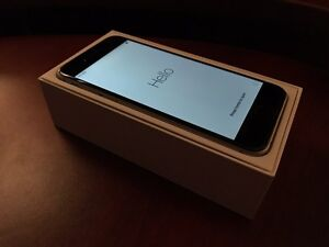 64GB Space Grey iPhone 6 on Bell/Virgin - only one month old!